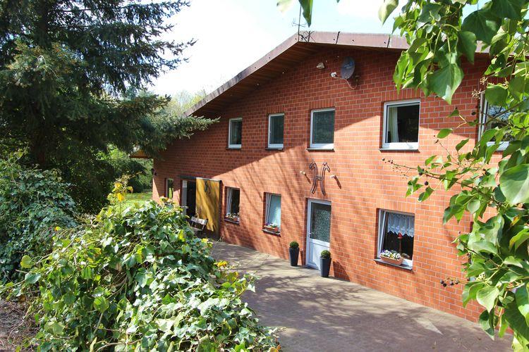 Duitsland | Nedersaksen | Appartement te huur in Kirchdorf met zwembad  met wifi 2 personen