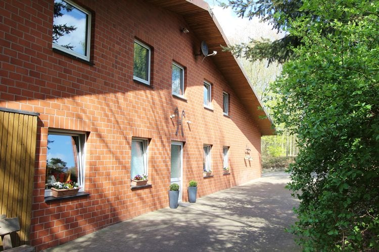 Appartement Duitsland, Nedersaksen, Kirchdorf Appartement DE-27245-02