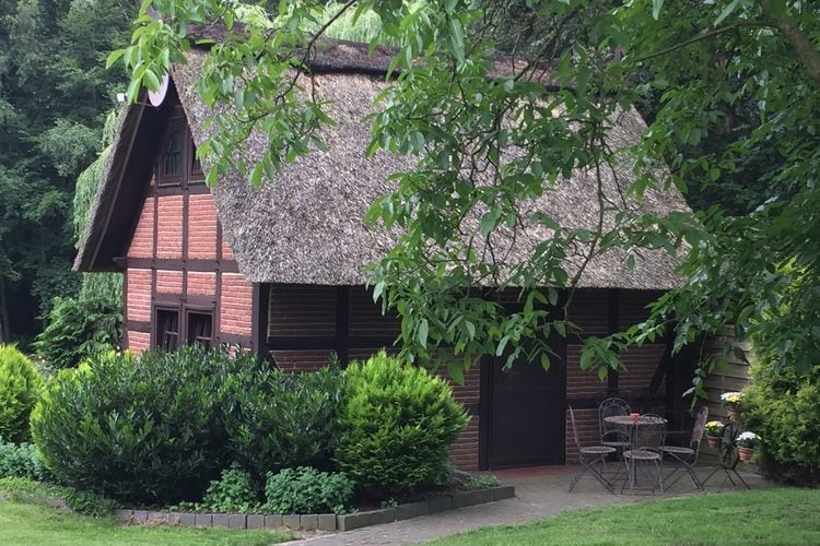 Duitsland | Nedersaksen | Vakantiehuis te huur in Kirchdorf met zwembad  met wifi 2 personen