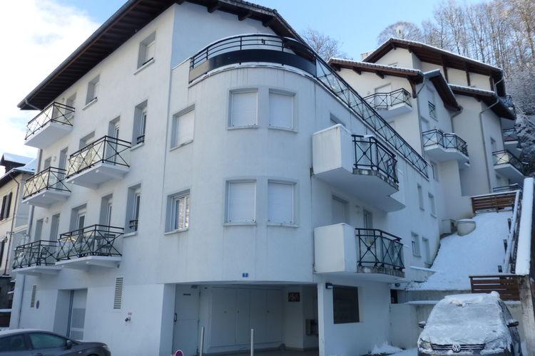BOUQUETINS - Apartment - Courchevel