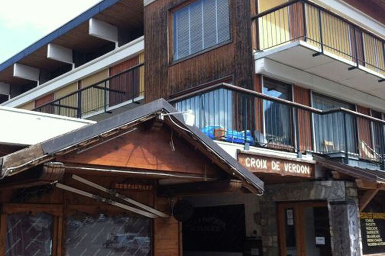 CROIX DES VERDONS - Apartment - Courchevel