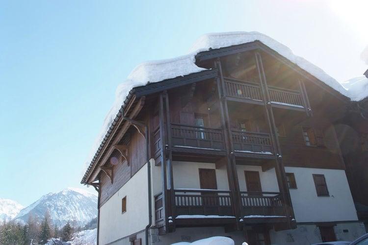 Chalet Jean Blanc - Apartment - Courchevel