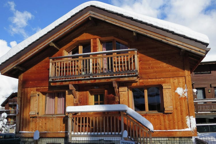 La Mélèze - Chalet - Courchevel