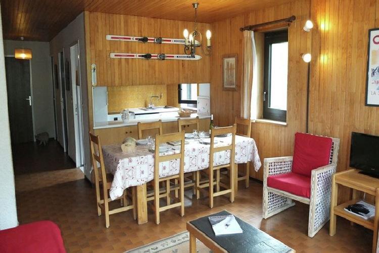 Appartement Frankrijk, Rhone-alpes, Courchevel Appartement FR-73121-28