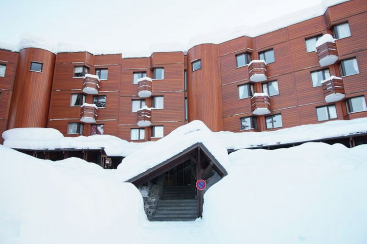 Apartment Residence Jardin Alpin - Courchevel