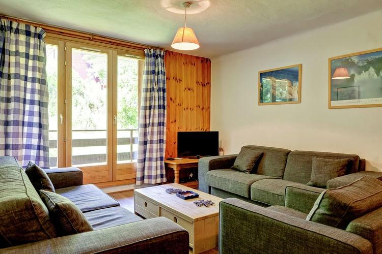 Appartement Frankrijk, Rhone-alpes, Courchevel Appartement FR-73121-38