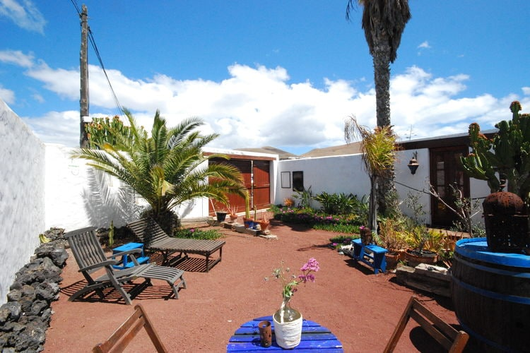Casita Oliva Port del Comte Canary Islands Spain