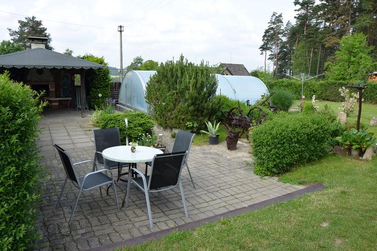 vakantiehuis Tsjechië, Reuzengebergte - Jzergebergte, Všelibice vakantiehuis CZ-46348-04