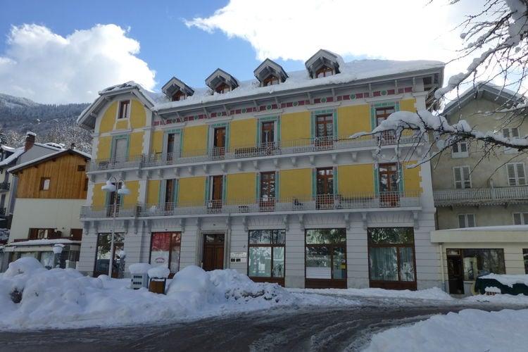 ACQUADORA - Apartment - Brides-les-Bains