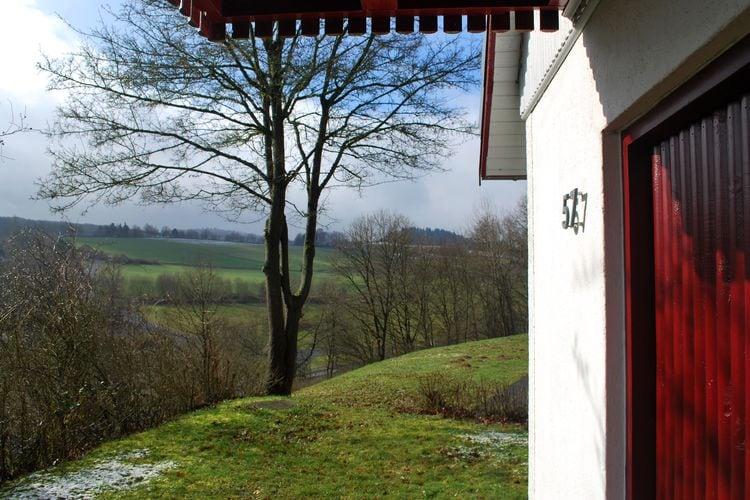 vakantiehuis Duitsland, Hessen, Kirchheim/Seepark vakantiehuis DE-36275-14