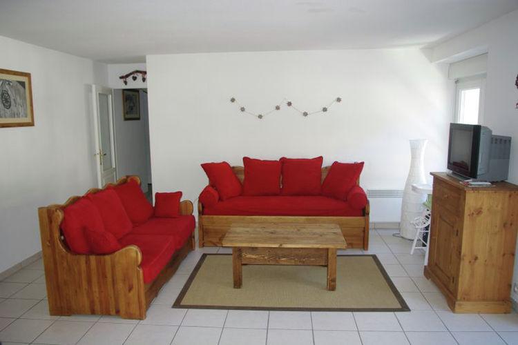 Appartement Frankrijk, Rhone-alpes, Brides les Bains Appartement FR-73570-08