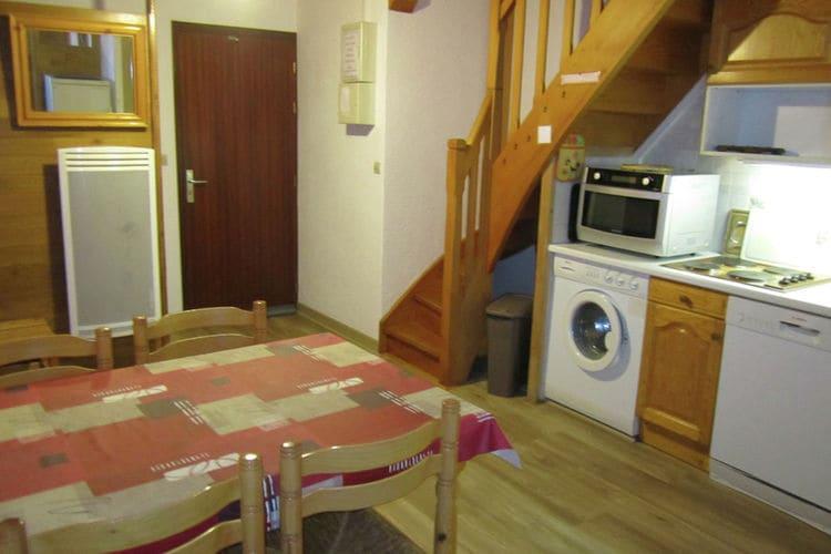 Appartement Frankrijk, Rhone-alpes, Brides les Bains Appartement FR-73570-09