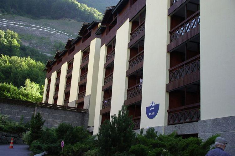 Ferienwohnung RESIDENCE CYBELE (1932470), Brides les Bains, Savoyen, Rhône-Alpen, Frankreich, Bild 1