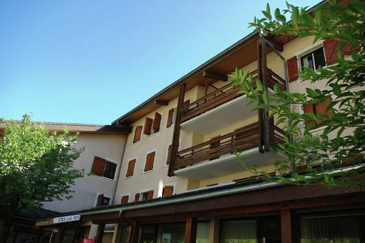 Appartement  met wifi  Brides-les-BainsROSELAND