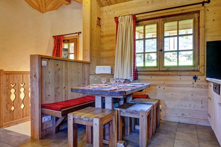 Chalet Frankrijk, Rhone-alpes, La Tania Chalet FR-73125-28