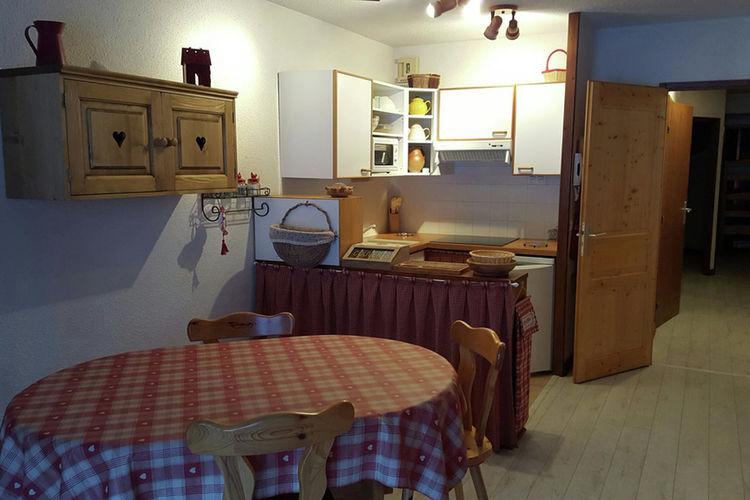 Appartement Frankrijk, Rhone-alpes, La Tania Appartement FR-73125-32