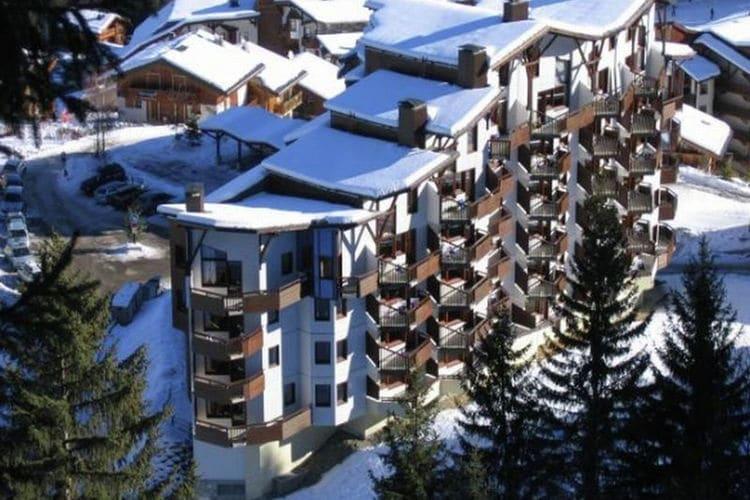 Apartment Saboia A - Courchevel