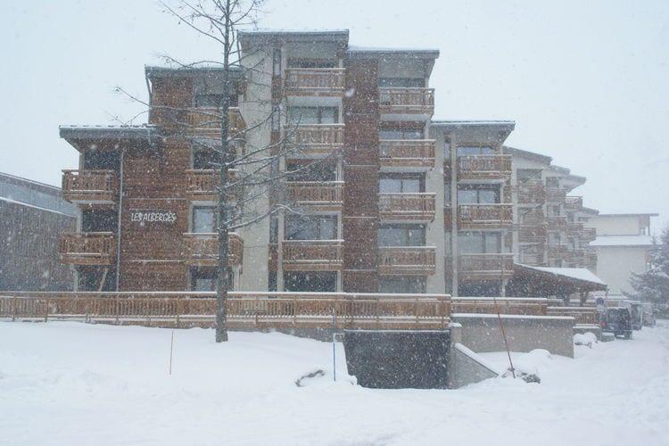Alberges B - Apartment - Les Deux Alpes