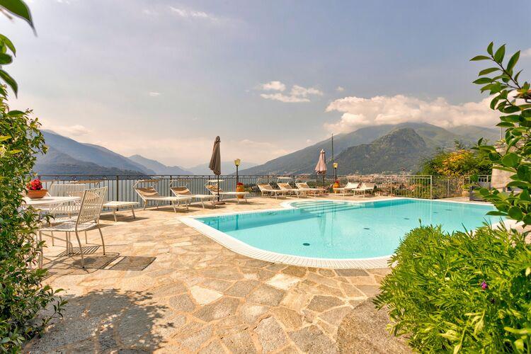 vakantiehuis Italië, Italiaanse Meren, Gravedona vakantiehuis IT-22015-16