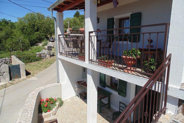 Vakantiehuis kroatie, Dalmatie, Starigrad Paklenica Vakantiehuis HR-00000-54