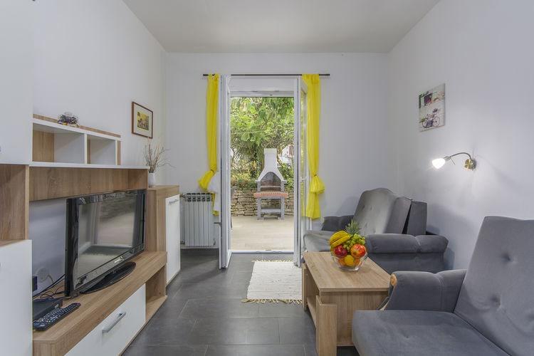 Appartement Kroatië, Istrie, Porec Appartement HR-52440-154