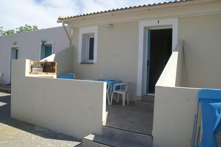Appartement Frankrijk, Corse, Algajola Appartement FR-20220-13