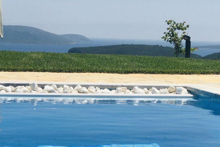 Villa griekenland, Peloponnesos, Kamaria Villa GR-24006-05