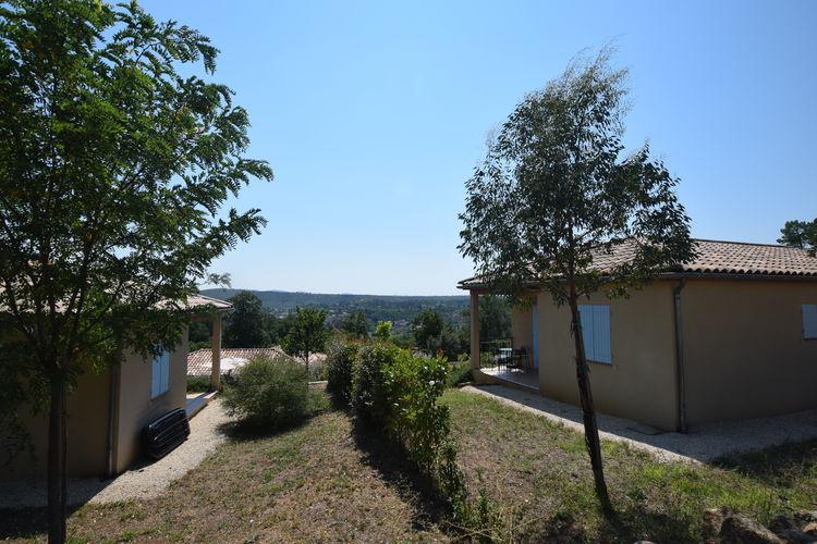 Villa Frankrijk, Ardeche, Joyeuse Villa FR-00002-58