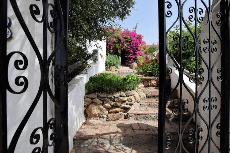 Arroyo-Coche Vakantiewoningen te huur Casa Pippa