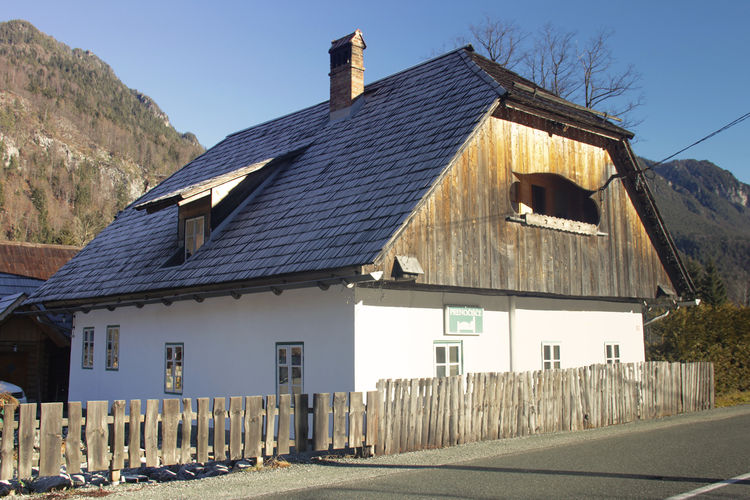 Accommodation in Kranjska Gora