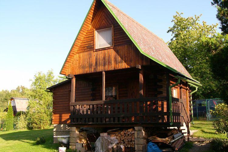 vakantiehuis Tsjechië, Reuzengebergte - Jzergebergte, Všeň vakantiehuis CZ-51265-01
