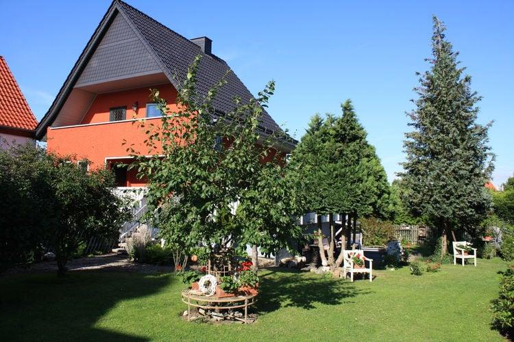 Duitsland | Berlijn | Appartement te huur in Blankenburg-ot-Wienrode   met wifi 2 personen