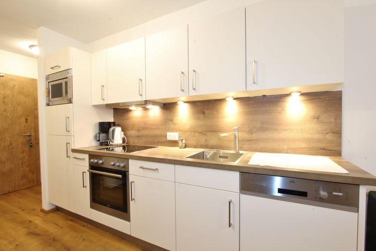 Appartement Oostenrijk, Salzburg, Neukirchen am Großvenediger Appartement AT-5741-62