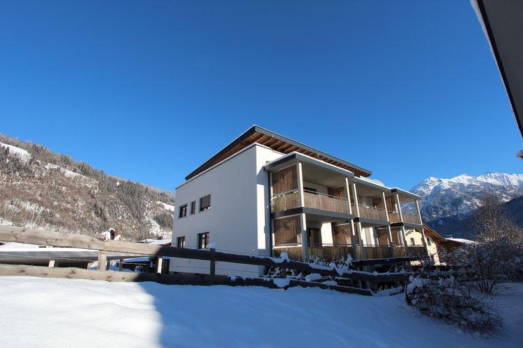Alpenglühen - Apartment - Neukirchen am Großvenediger