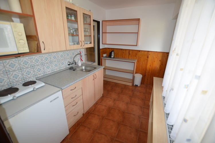 vakantiehuis Tsjechië, Reuzengebergte - Jzergebergte, Ktová vakantiehuis CZ-51263-04