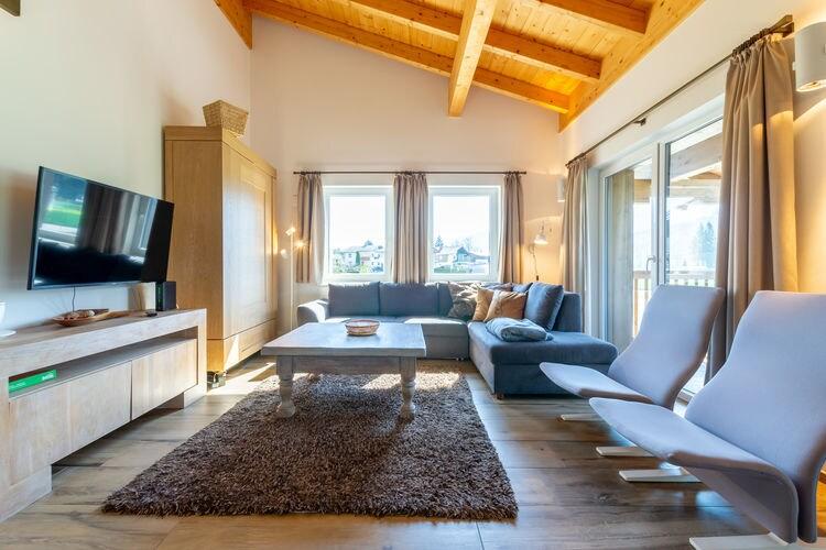 Appartement Oostenrijk, Salzburg, Piesendorf Appartement AT-5721-106