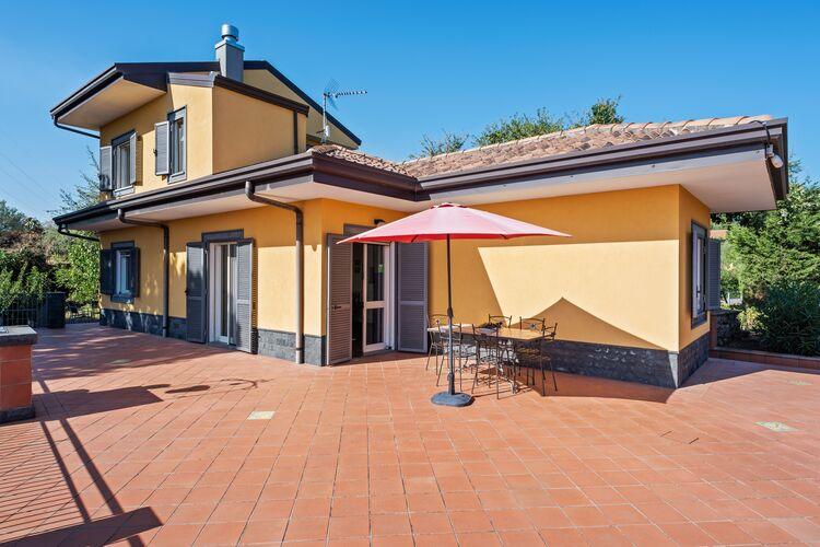 Vakantiehuizen Italie | Sicilia | Vakantiehuis te huur in Piedimonte met zwembad  met wifi 6 personen
