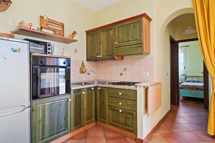vakantiehuis Italië, Sicilia, Piedimonte vakantiehuis IT-95017-10