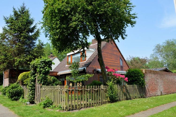 Vakantiehuizen Nederland | Zuid-Holland | Vakantiehuis te huur in Noordwijkerhout   met wifi 6 personen