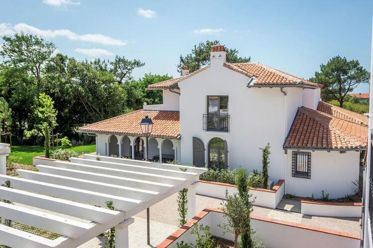 Villa Frankrijk, Cote Atlantique, Biarritz Villa FR-64200-09