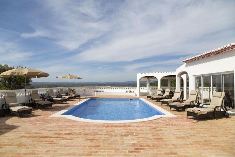 vakantiehuis Portugal, Algarve, Lagos vakantiehuis PT-8600-77