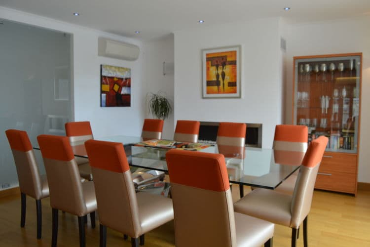 vakantiehuis Portugal, Algarve, Lagos vakantiehuis PT-8600-79