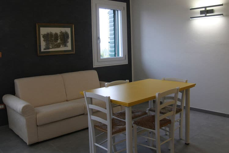 Appartement Italië, Emilia-romagna, Codigoro Appartement IT-44021-02
