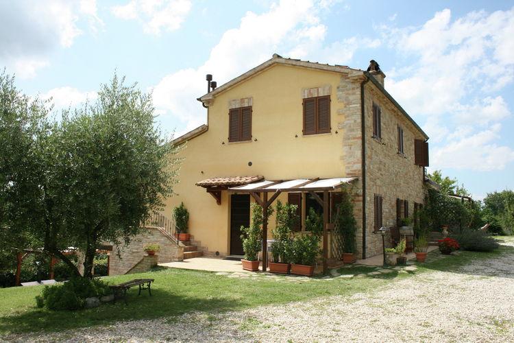 Ferienhaus Quercia (1920662), Montalto delle Marche, Ascoli Piceno, Marken, Italien, Bild 2