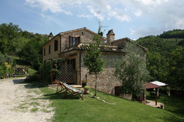 Ferienhaus Quercia (1920662), Montalto delle Marche, Ascoli Piceno, Marken, Italien, Bild 21
