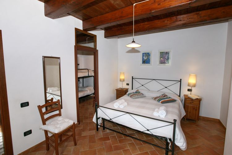 Ferienhaus Quercia (1920662), Montalto delle Marche, Ascoli Piceno, Marken, Italien, Bild 13