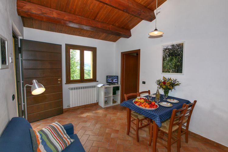 Ferienhaus Quercia (1920662), Montalto delle Marche, Ascoli Piceno, Marken, Italien, Bild 9