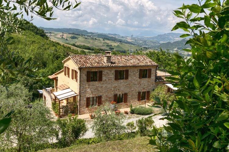 Ferienhaus Quercia (1920662), Montalto delle Marche, Ascoli Piceno, Marken, Italien, Bild 1