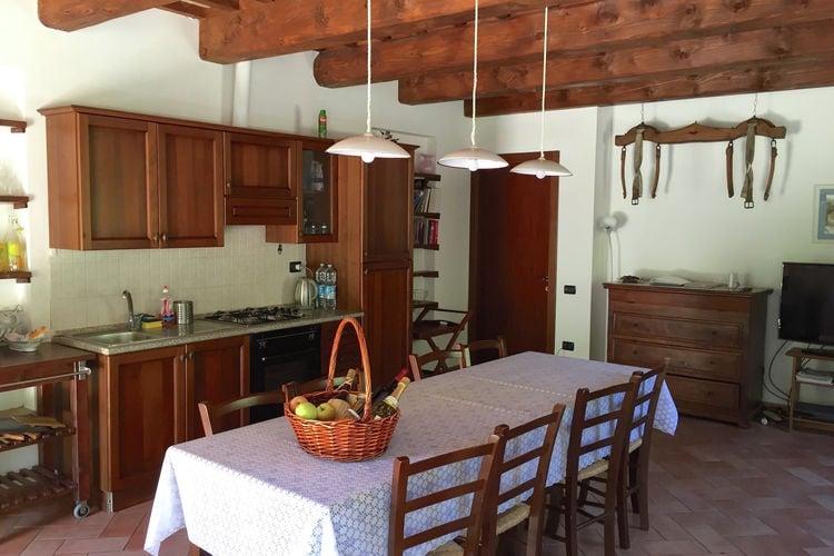 Ferienhaus Pescheto (1920669), Montalto delle Marche, Ascoli Piceno, Marken, Italien, Bild 12