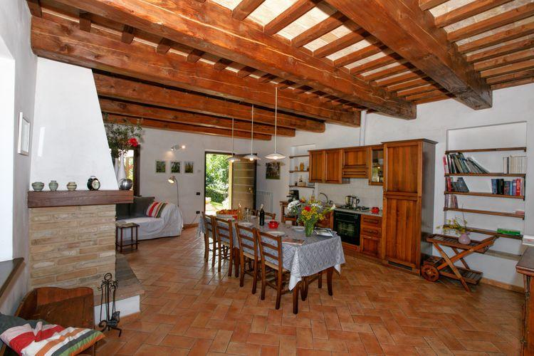 Ferienhaus Pescheto (1920669), Montalto delle Marche, Ascoli Piceno, Marken, Italien, Bild 11